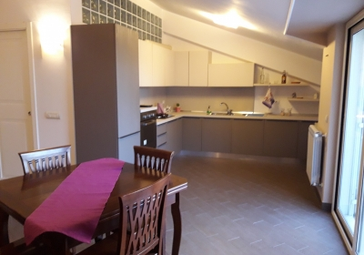 Casa Vacanze Loft Elegant Attic Near The Sea Taormina Area